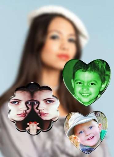 Create Photo Collage