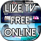 Live TV All Channels Free Online Guide Download on Windows