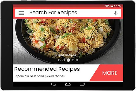 Gujarati recipes free apps on google play screenshot image forumfinder Choice Image
