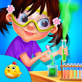 Science School For Kids