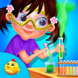 Science School For Kids for PC and MAC