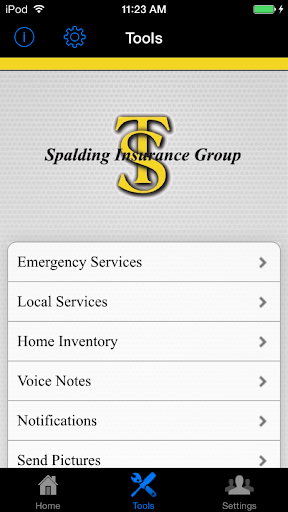 Spalding Insurance Group
