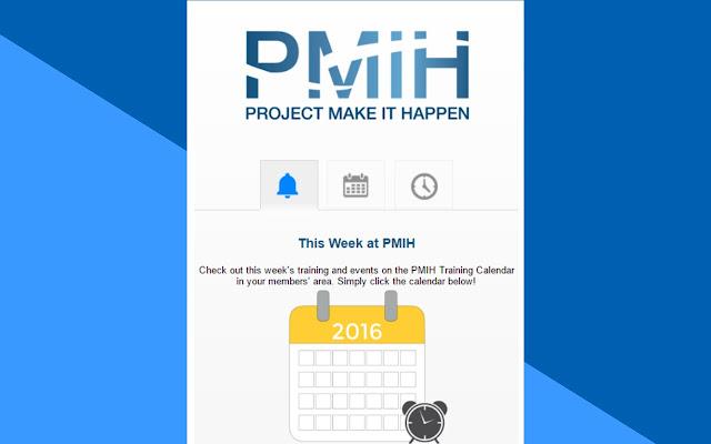 Project Make It Happen