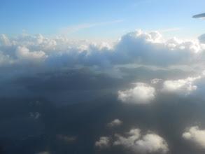 Photo: El cielo polinésico