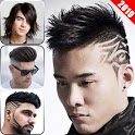 Latest Men Hairstyles and boys Hair cuts 2019 icon
