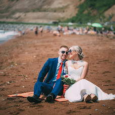 Wedding photographer Nikolay Mikhalchenko (nicklast). Photo of 19.09.2017