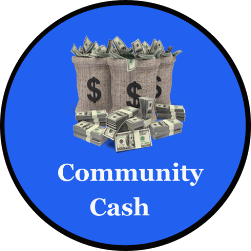 Community Cash - Real & Safe app (apk) free download for Android/PC