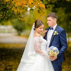 Wedding photographer Ivan Tkachenko (Djan). Photo of 15.10.2017