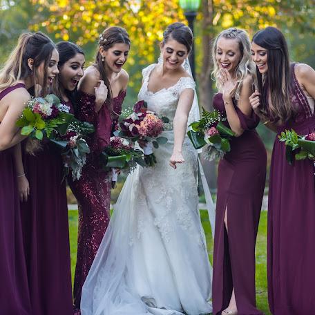 Fotógrafo de bodas Daniel Rondon alvarez (DanielRondonAl). Foto del 20.02.2018