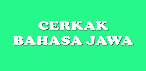 Cerkak Bahasa Jawa Apps On Google Play