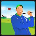 Real Golf Super Star icon