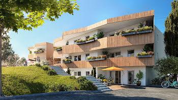 appartement à Châteauneuf-Villevieille (06)