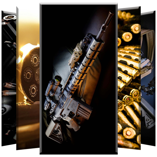 Weapon Wallpapers