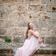 Wedding photographer Ekaterina Drobysheva (Drobysheva). Photo of 03.07.2018