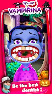 Vampirina Scary-Surgery Halloween - náhled
