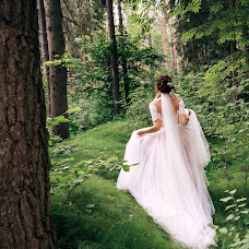 Wedding photographer Olya Yacyno (Pesenko). Photo of 28.06.2018