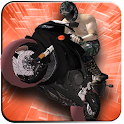 Highway Moto GP Rush icon