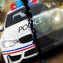 Dubai Police Car Racer: Racing Fever, Speed Racer APK