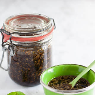 Mint Sauce With Dried Mint Recipes.