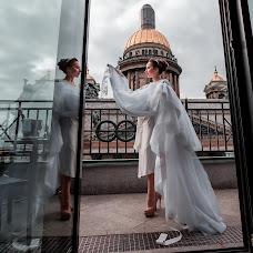 Wedding photographer Sergey Vlasov (svlasov). Photo of 16.10.2017