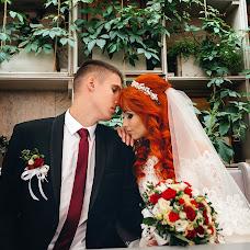 Wedding photographer Volodimir Boyko (Boikofoto). Photo of 20.10.2017