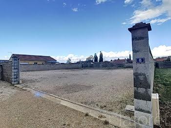 terrain à Pargny-sur-Saulx (51)