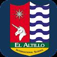 Laude El Altillo School icon