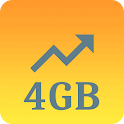 4GB RAM Booster icon