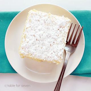 Swedish Flop Cake Recipe