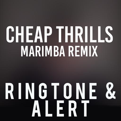 Cheap Thrills Marimba Ringtone – Applications sur Google Play