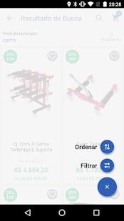CM Distribuidora - náhled