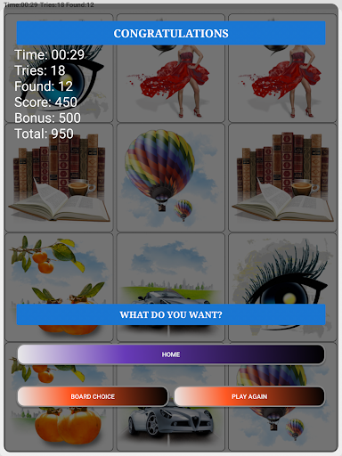 Memory Game  screenshots 14