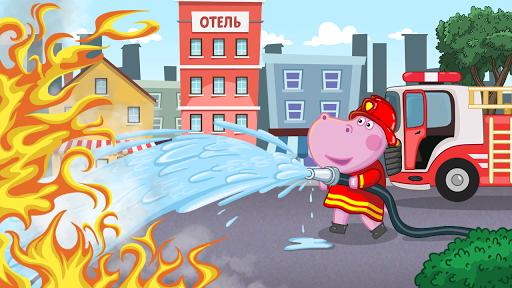 Fireman for kids apktram screenshots 14