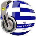 All Greece Radios in One Free icon