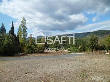 terrain à Vignevieille (11)