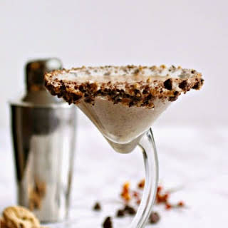 Chocolate Chip Cookie Martini.