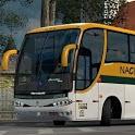 Big Real Bus Simulator 2020 icon