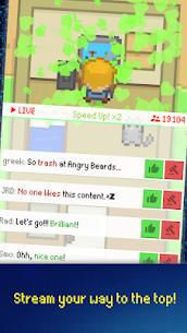 Streamer Sim Tycoon Mod Apk (Free Shopping) 1