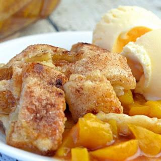 Mom'S Peach Cobbler Recipe