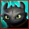 Dragons : L'Envol de Beurk