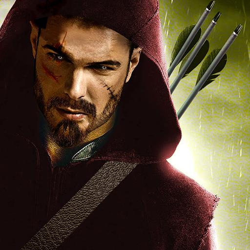 Bow Arrow Master: Castle War