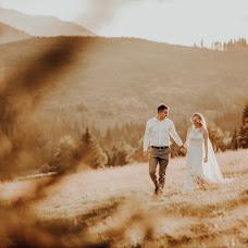 Wedding photographer Adam Molka (AdamMolka). Photo of 10.09.2018