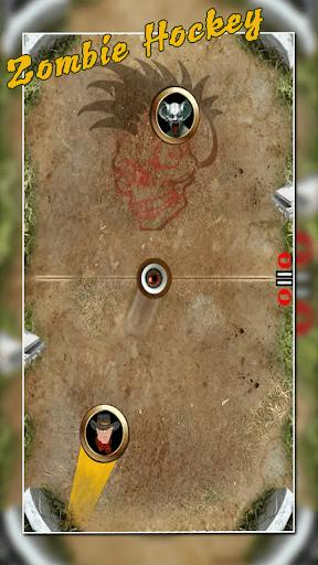 Zombie Air Hockey 2020 screenshots 4