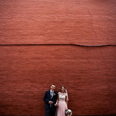 Wedding photographer Yuliya Taranova (Kyrnosik08). Photo of 13.06.2017
