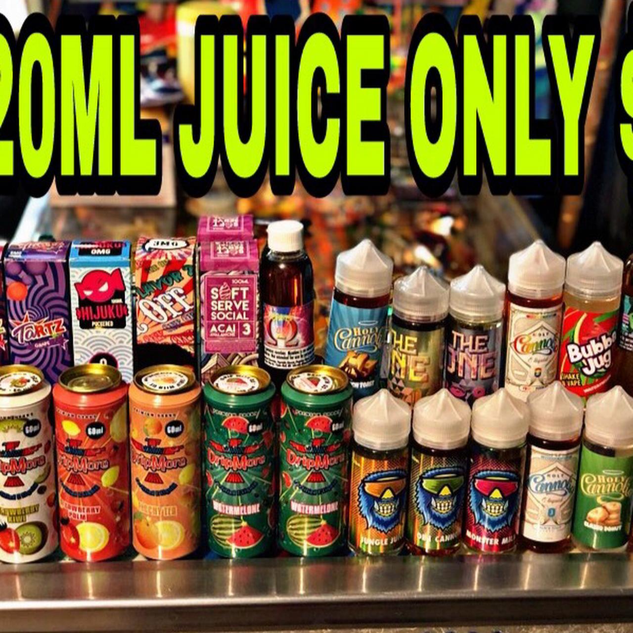 Pumpernickel Pops Smoke shop & Vape Store - Large selection