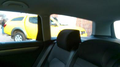 Photo: VW Passat kombi 2013  folia jasna  przyciemnianie szyb kraków venaplex.pl folie okienne i samochodowe sprzedaż montaż zapraszamy