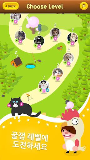 코코캣-고양이 게임