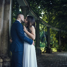 Wedding photographer Maciej Wróbel (mwfotografia). Photo of 13.03.2017