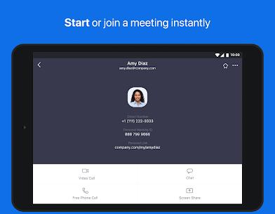 ZOOM Cloud Meetings 6