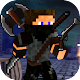 Block Ninja Survival Games (game)
